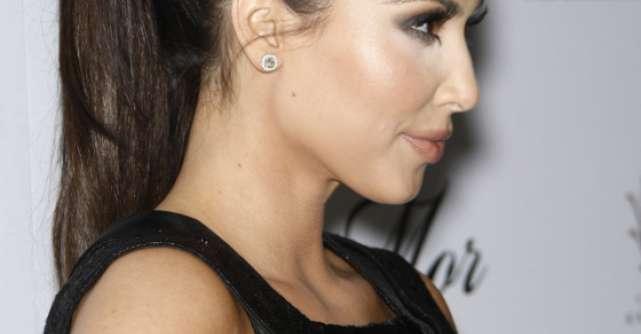 Video: Kim Kardashian, MAXI-mama. Cea mai nepotrivita tinuta de gravida