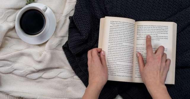 5 trucuri ca să-ți faci timp pentru citit