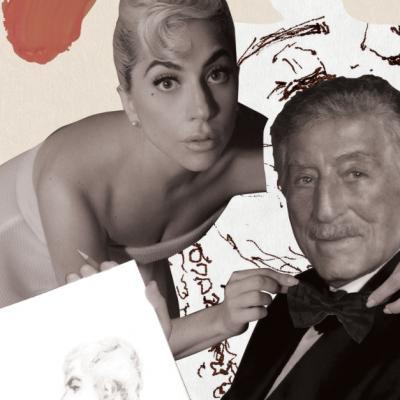 Lady Gaga si Tony Bennett lanseaza single-ul Love For Sale, a doua piesa extrasa de pe urmatorul album