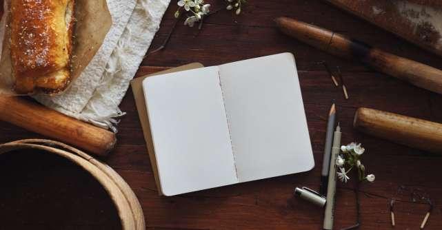 Cum sa incepi un nou capitol de succes in viata ta: 5 idei utile de journaling pentru toamna