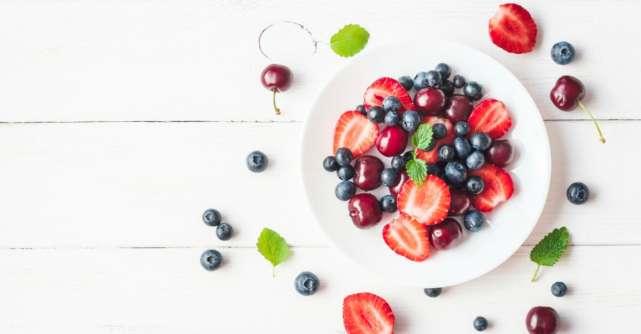 Cand trebuie sa consumam fructe?