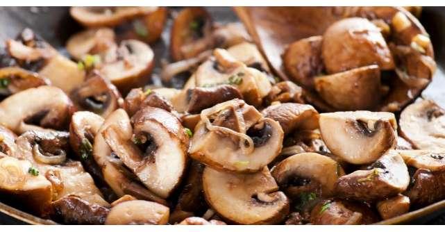 Alimente care devin toxice daca sunt reincalzite