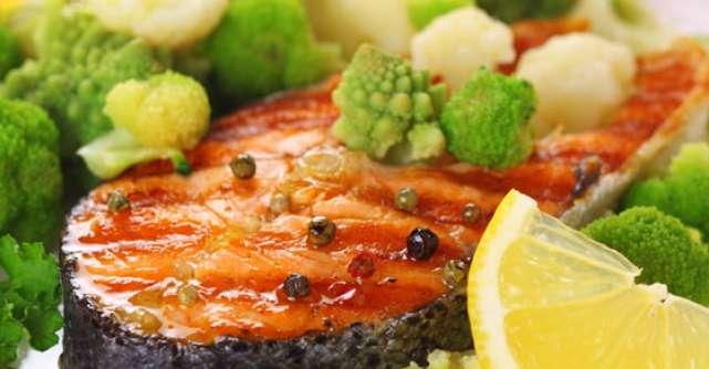 Nutritionistii ne invata 10 pasi pentru o alimentatie sanatoasa