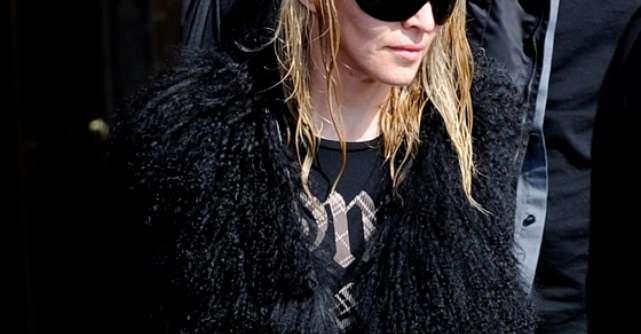 Madonna si Angelina vin cu Stirile zilei