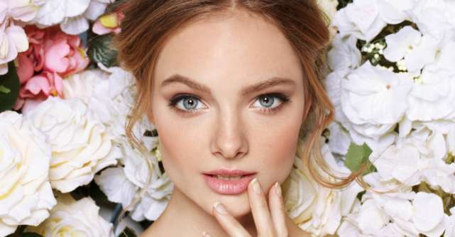 Machiaj de nuntă: Cele mai frumoase modele pentru miresele anului 2018