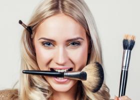 Cea mai buna investitie in make-up: pensulele de machiaj!