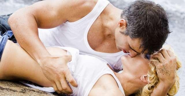 15 lucruri sexuale pe care TREBUIE sa le incerci