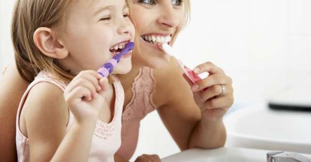 6 mituri despre ingrijirea dintilor in care nu trebuie sa mai crezi