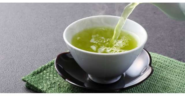 Cum te ajuta ceaiul verde sa ai un ten perfect