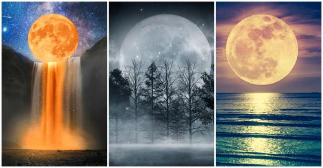 Alege o lună și află de ce are nevoie sufletul tău în 2021