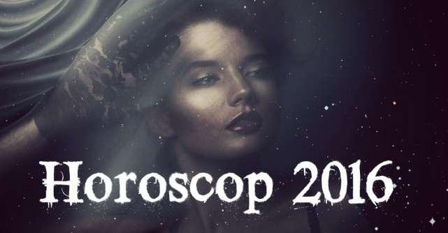 Horoscop 2016: Previziuni astrologice pentru toate zodiile