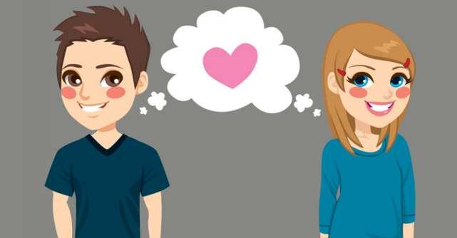 Semne subtile că o persoană este interesată de tine