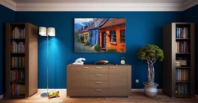 Cele mai populare 4 stiluri de design interior