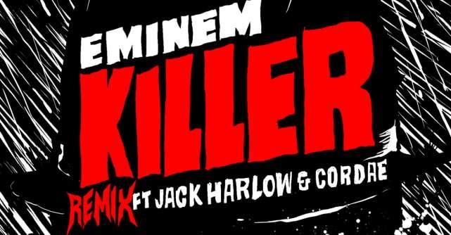 Eminem lanseză piesa Killer (Remix) feat. Cordae & Jack Harlow