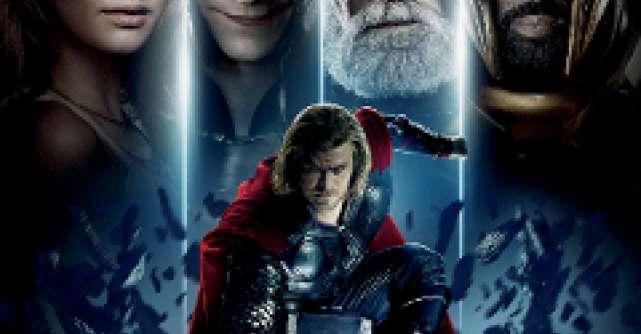 Premiera: Thor