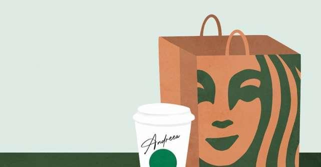 Starbucks oferă gratuit în București cafea eroilor acestor zile