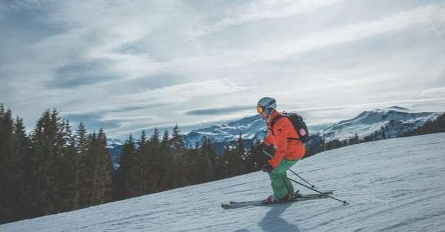 5 reguli de aur pentru prevenirea accidentarilor la schi