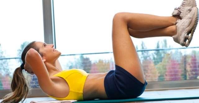 Transforma-ti trupul in 30 de zile cu un program inovator!