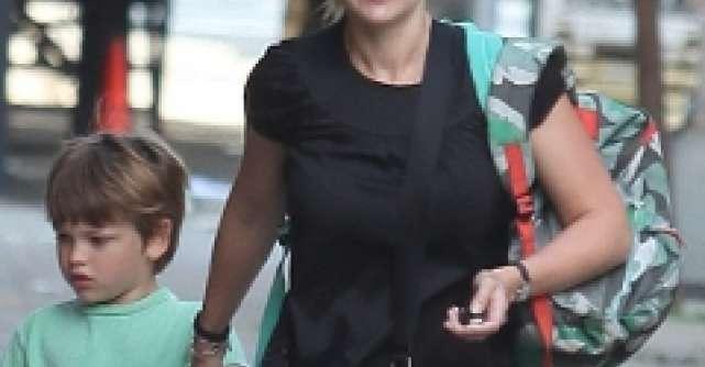 Kate Winslet, retusata pentru Lancome