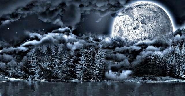 30 Decembrie 2020. Ultima Lună Plină a anului. Horoscop pentru toate zodiile