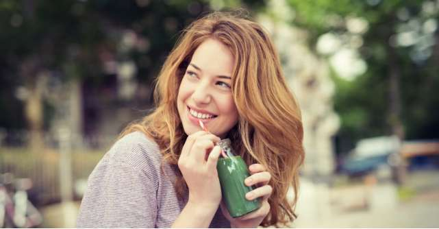 10 Moduri de a-ti detoxifia corpul inainte de Paste