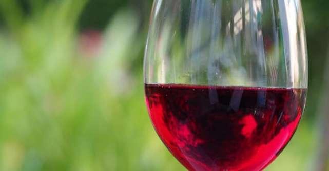 5 + 1 Proprietati uimitoare ale vinului rosu