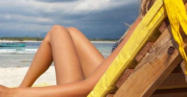 Cum iti protejezi pielea cand esti la plaja