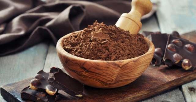 Pudra de roscove: Beneficii pentru sanatate