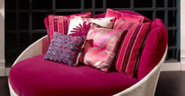 Must-have: pernele decorative