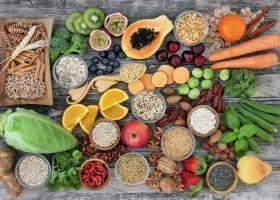 Cinci trucuri pentru o dietă sănătoasă