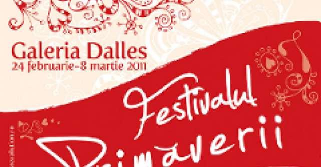 Galeria Dalles va invita la Festivalul Primaverii