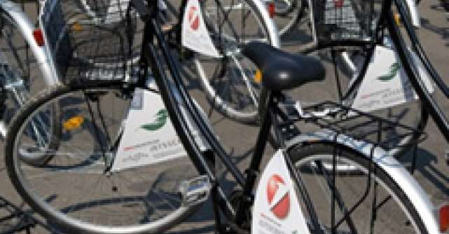 Business pe bicicleta