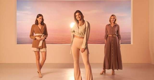 Magazinul online de modă Born2be intră pe piața românească cu campania New World, parte a colecției de primăvară-vară