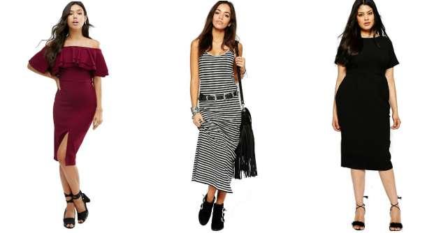 Tips & tricks: Cum porti rochia mulata!