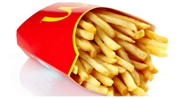 Nu vei mai manca niciodata de la McDonalds dupa ce vei vedea acest clip