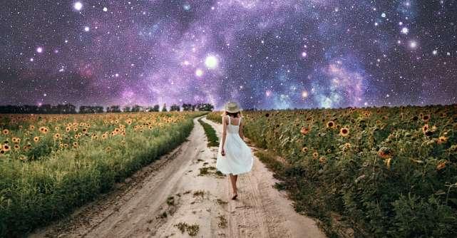 9 Adevăruri care să te ajute să găsești puterea de a merge mai departe când totul se destramă în jurul tău