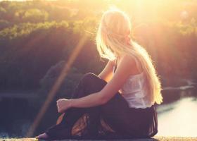 Citate despre femei: Adevarate lectii de viata pentru momentele grele