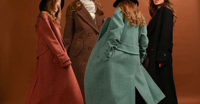 20 Paltoane de damă pentru sezonul toamna iarnă 2021!