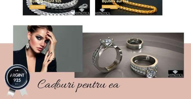 Vrei sa fii sotia mea? Momentele memorabile vin la pachet cu inele argint de logodna !