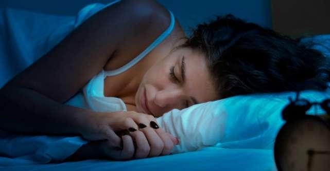 Cum să adormi în mai puțin de un minut?