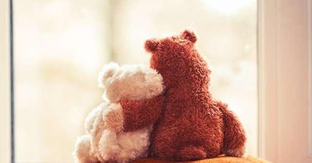 Poveste de dragoste: Cum am stiut ca sotul meu este alesul