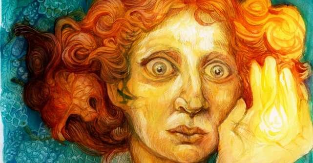 Cum să-ți îmblânzești mintea anxioasă care își face prea multe griji