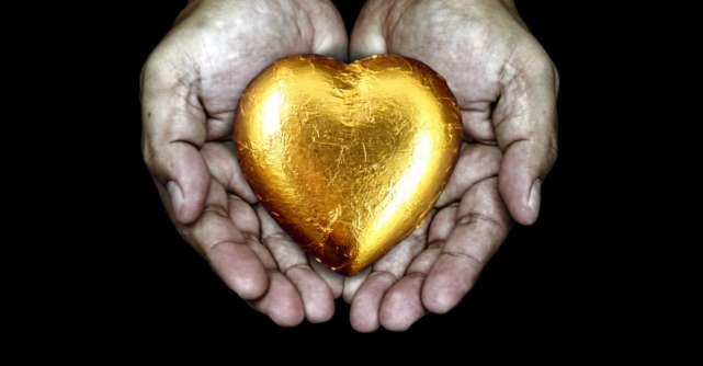 Cinci caracteristici ale unei inimi de aur