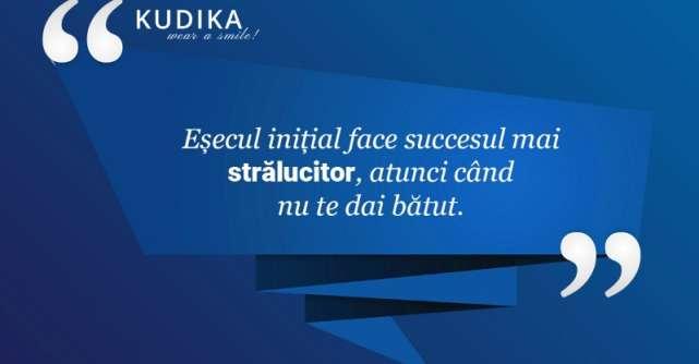 Ce este scoala Increderii Kudika powered by Always #CaOFata?