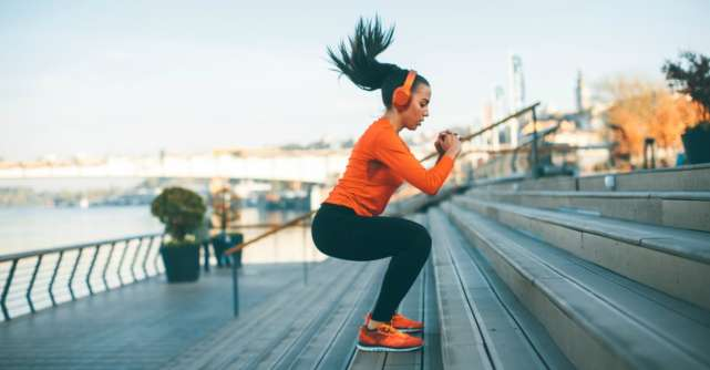 Cele doua tipuri de exercitii care promoveaza longevitatea – te ajuta sa traiesti mai mult