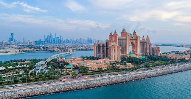 Dubai este în fruntea procesului de recuperare a turismului global, la un an după redeschiderea granițelor pentru turiști