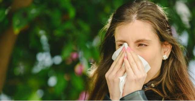 Cum poți gestiona problemele respiratorii care apar o dată cu venirea verii