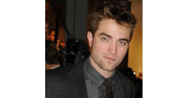 Robert Pattinson, 30.000 de lire pentru cadoul lui Kristen Stewart