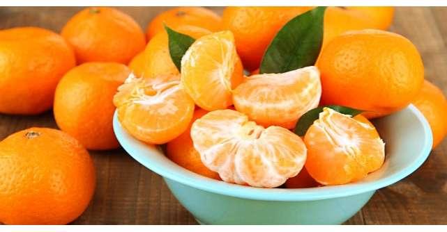 Mandarine: Beneficii pentru sanatate