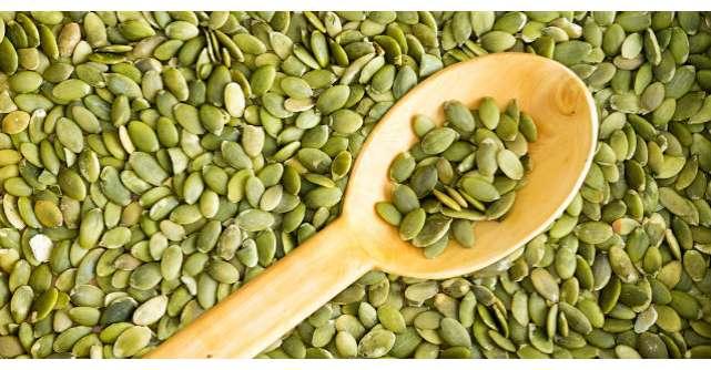 Semintele de dovleac: 4 beneficii surprinzatoare pentru sanatatea ta